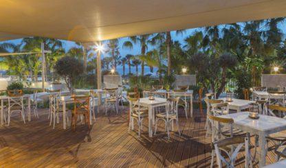 Aquamare Beach Hotel & Spa - TUI Last Minutes