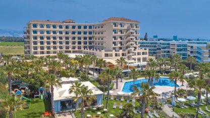Aquamare Beach Hotel & Spa in