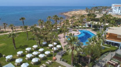 Aquamare Beach Hotel & Spa Hotel