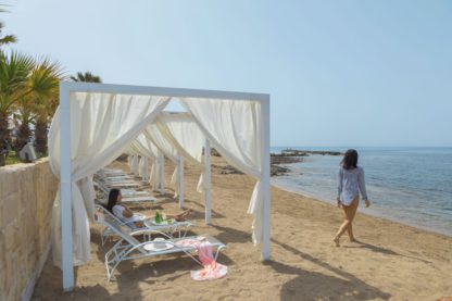 Aquamare Beach Hotel & Spa Prijs