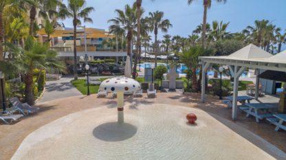 Aquamare Beach Hotel & Spa Vliegvakantie Boeken