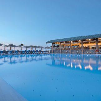 Arina Beach Hotel & Bungalows Hotel