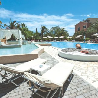 Art Hotel Debono Hotel