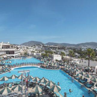 Asteria Bodrum Resort Hotel