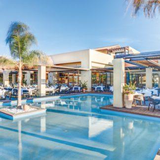 Astir Odysseus Executive Hotel