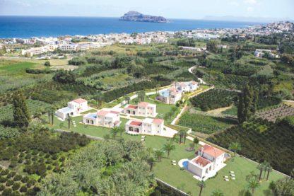 Atlantica Caldera Villas in Griekenland