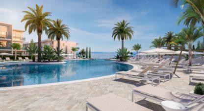 Atlantica Mare Village Ayia Napa Hotel