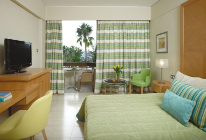 Atlantica Oasis Hotel in Paphos