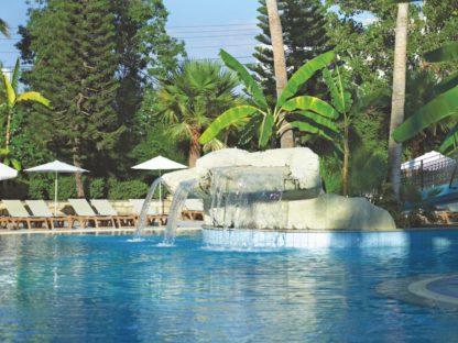 Atlantica Oasis Hotel Vliegvakantie Boeken