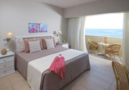 Atlantica Princess Hotel in Rhodos