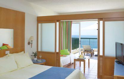 Atlantica Sungarden Beach in Paphos