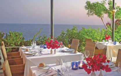 Atlantica Sungarden Beach in Cyprus