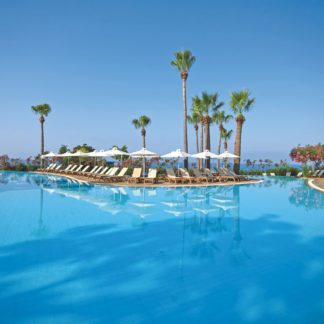 Atlantica Sungarden Beach Hotel