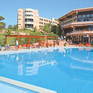 Auramar Hotel