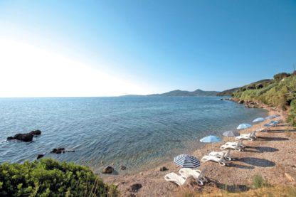 Aurora Beach in Griekenland
