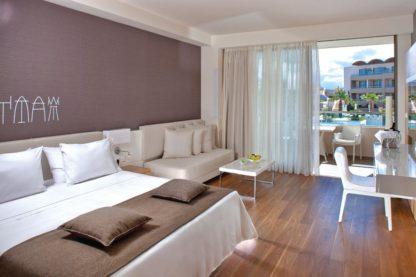 Avra Imperial Hotel in Kreta-Chania
