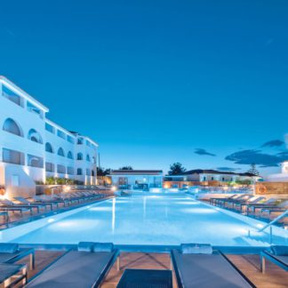 Azure Resort Hotel