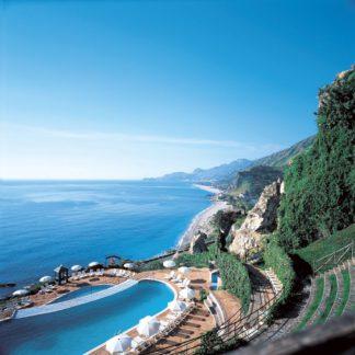 Baia Taormina Hotel & Spa Hotel