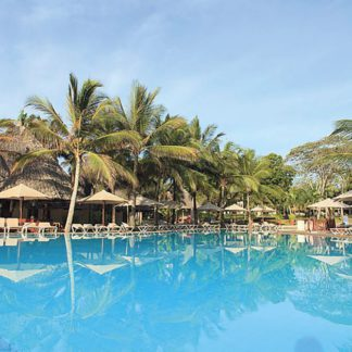Baobab Beach Resort Hotel