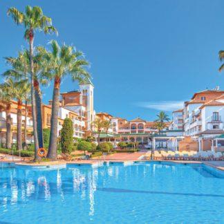 Barcelo Isla Canela Hotel