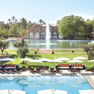 Barcelo Palmeraie Hotel