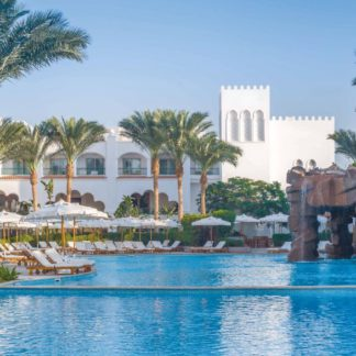 Baron Palms Resort Hotel