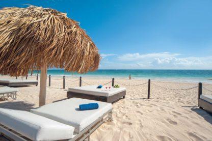 Spa & Casino in Punta Cana