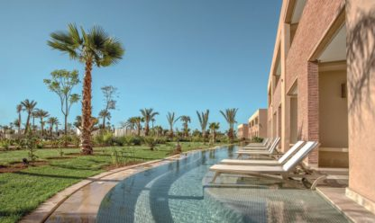 Be Live Collection Marrakech in Marokko