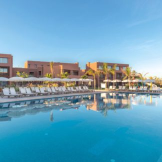 Be Live Experience Marrakech Palmeraie Hotel