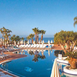 Be Live Experience Playa La Arena Hotel