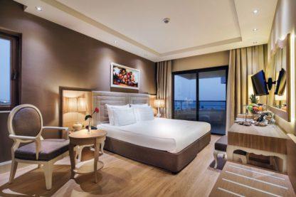 Bellis Deluxe Hotel in Turkse Riviera - Antalya