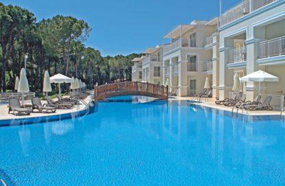 Bellis Deluxe Hotel Prijs