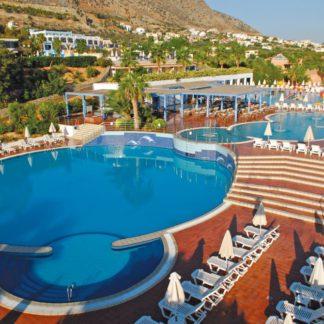 Belvedere Resort: Imperial Belvedere Hotel