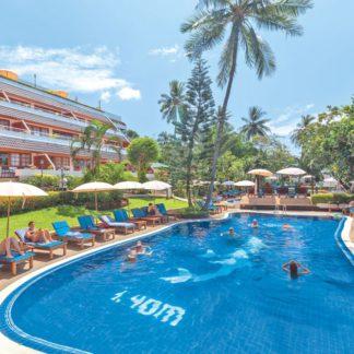 Best Western Phuket Ocean Resort Hotel