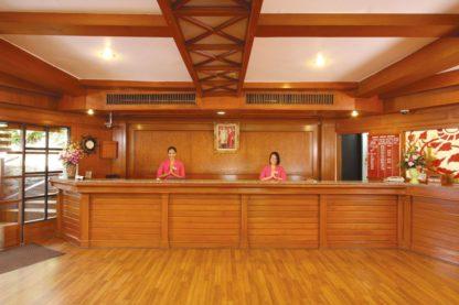 Best Western Phuket Ocean Resort Vliegvakantie Boeken