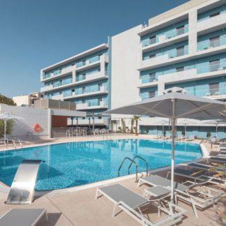 Blue Lagoon City Hotel Hotel