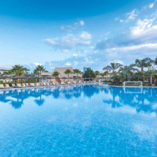 Blue Lagoon Resort Hotel