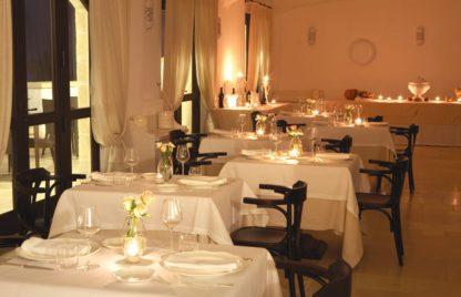 Borgo Bianco Resort & Spa in Italië