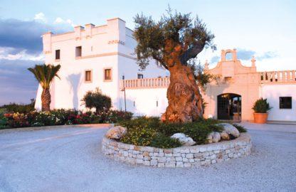 Borgo Bianco Resort & Spa in