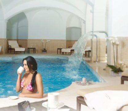 Borgo Bianco Resort & Spa Vliegvakantie Boeken