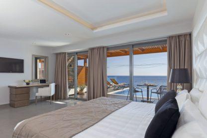 Boutique 5 Hotel & Spa in Rhodos