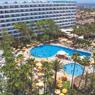 Bull Eugenia Victoria & Spa Hotel