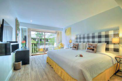 Burasari Resort in Phuket