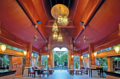 Burasari Resort - TUI Last Minutes