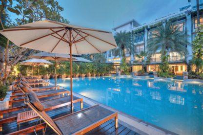 Burasari Resort Hotel