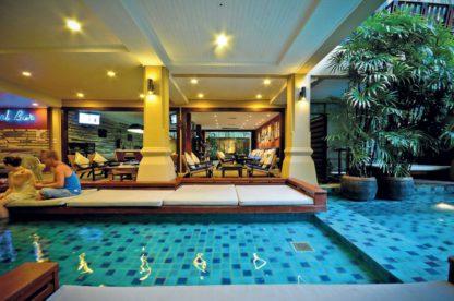 Burasari Resort Prijs