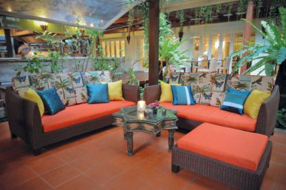 Burasari Resort Vliegvakantie Boeken