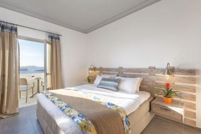 Caldera's Dolphin Suites in Santorini