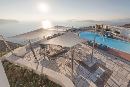 Caldera's Dolphin Suites Hotel