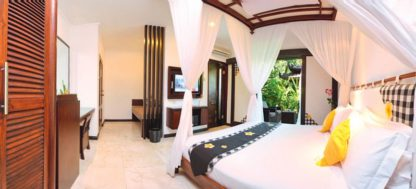 Candi Beach Resort & Spa in Bali